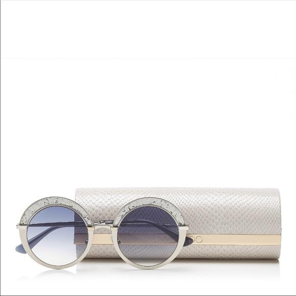 fbdb871234d New Jimmy Choo Sunglass Sunglasses Case